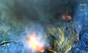 Pelo menos 71 mortos e mil pessoas desaparecidas em incêndio na Califórnia