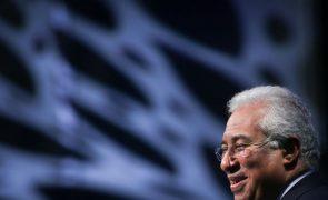 Primeiro-ministro revela que Bruxelas vai aprovar reprogramação dos fundos Portugal 2020