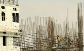 Lunda é principal mercado externo da construção portuguesa com 1.415 ME de faturação
