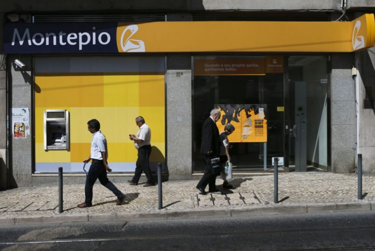 Bolsa de Lisboa em alta com Navigator e Montepio a liderarem os ganhos