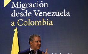 Colômbia corta relações diplomáticas com Venezuela se Nicolás Maduro iniciar o novo mandado