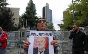 Alemanha anuncia paralização de venda de armas à Arábia Saudita em resposta ao assassínio de Khashoggi