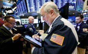 Bolsa de Wall Street segue em queda no início da sessão