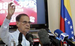 Morreu o embaixador Alí Rodríguez Araque