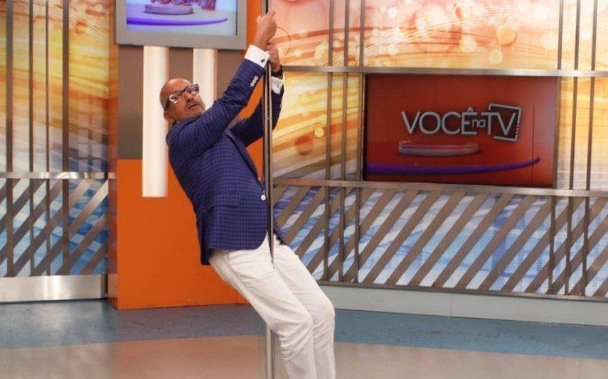 Manuel Luís Goucha com lugar cativo na TVI «por mais 4 anos»