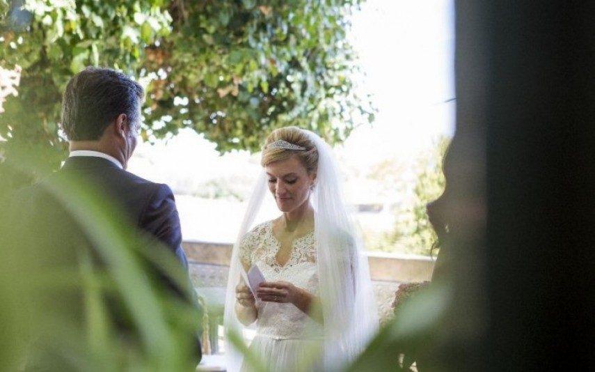 Casados à Primeira Vista  Sem trocarem uma palavra, Lídia e Francisco assinam divórcio