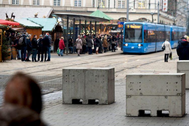 Polícia de Berlim admite dúvidas sobre implicação de detido no atentado