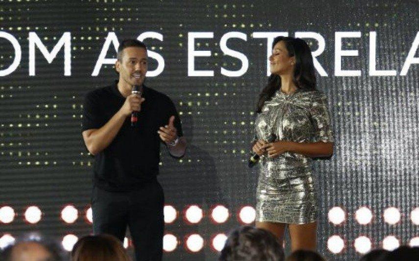 Estão revelados mais dois concorrentes de Dança Com as Estrelas