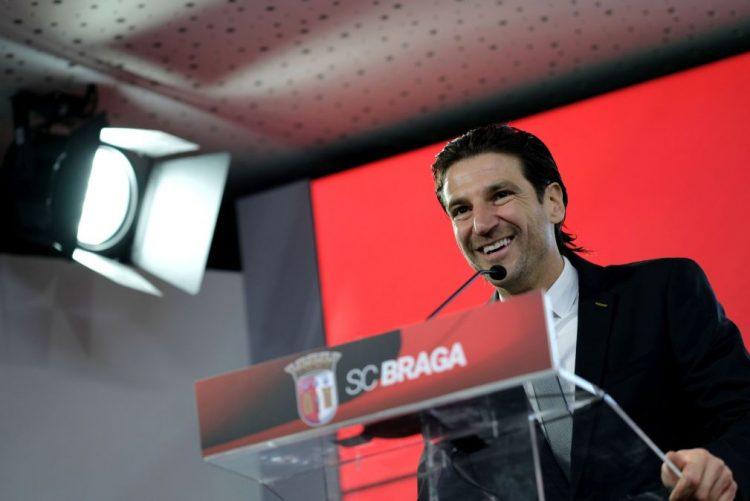 Jorge Simão mostra ambição e quer chegar aos 65 pontos na Liga