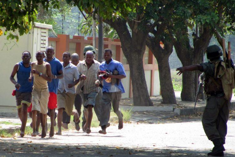 Renamo espera que negociações de paz em Moçambique voltem com