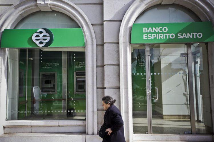 Estado gasta mais de 14 mil ME com ajudas à banca entre 2008 e 2015