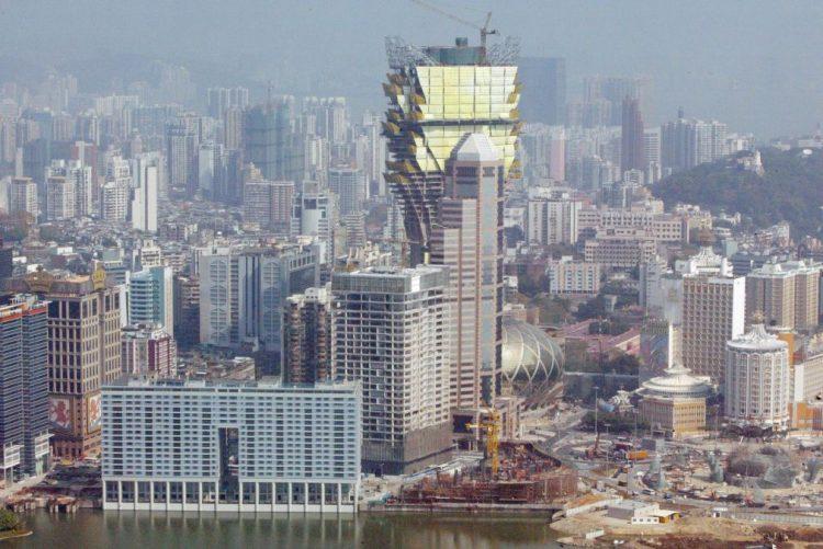 Detido funcionário dos Serviços de Alfândega de Macau por suspeita de fraude