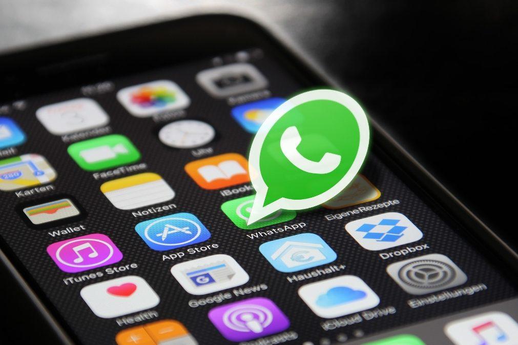 Atualize o WhatsApp. Aplicação alvo de ataque que permite espiar o telemóvel