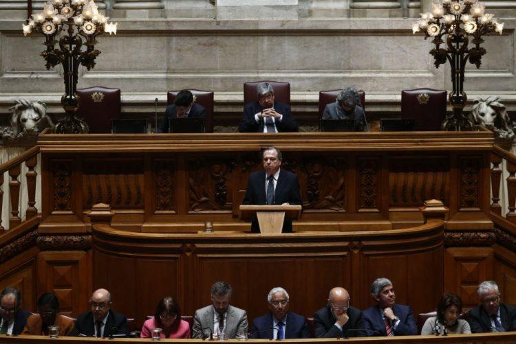 Parlamento vota quinta-feira propostas de reposição de freguesias, sem consenso