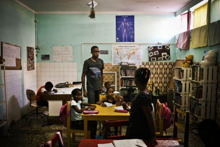 Ensino do português como língua segunda em Cabo Verde não mexe com Constituição - Governo