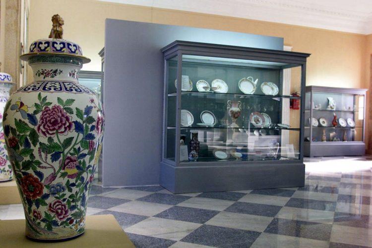 Vista Alegre vai abrir a primeira loja na Índia em 2017