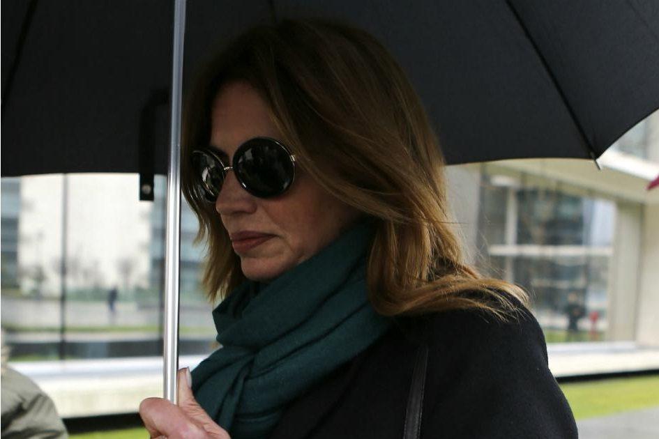 Ex-namorado abandona Bárbara Guimarães