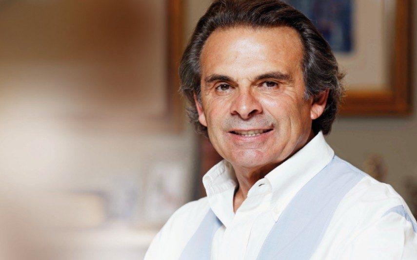 Joaquim Bastinhas luta pela vida