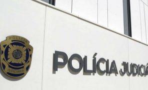 PJ de Vila Real desmantela rede de assaltos em Trás-os-Montes