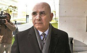 Duarte Lima vai ser julgado em Portugal pelo homicídio de Rosalina Ribeiro