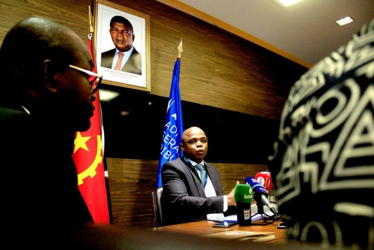 Angola: Tax office to raise 60bn kwanzas with partial pardon of interest, fines