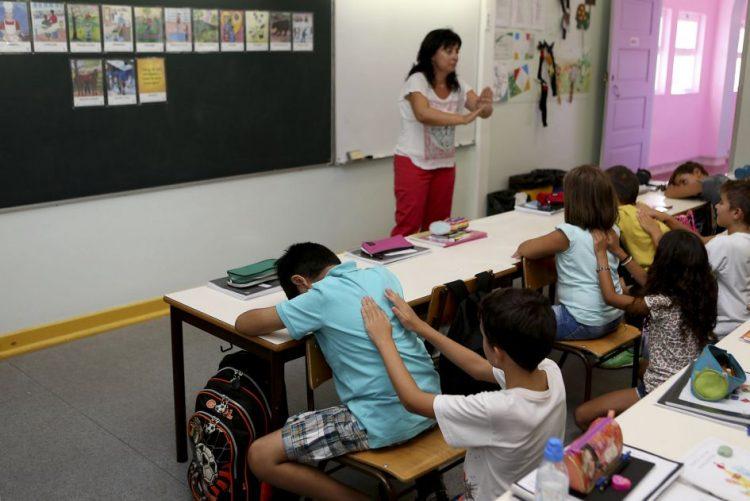 Cardiologistas querem formação em suporte básico de vida obrigatória nas escolas