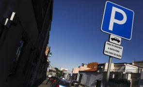 Estacionamento em Lisboa continua gratuito enquanto houver confinamento