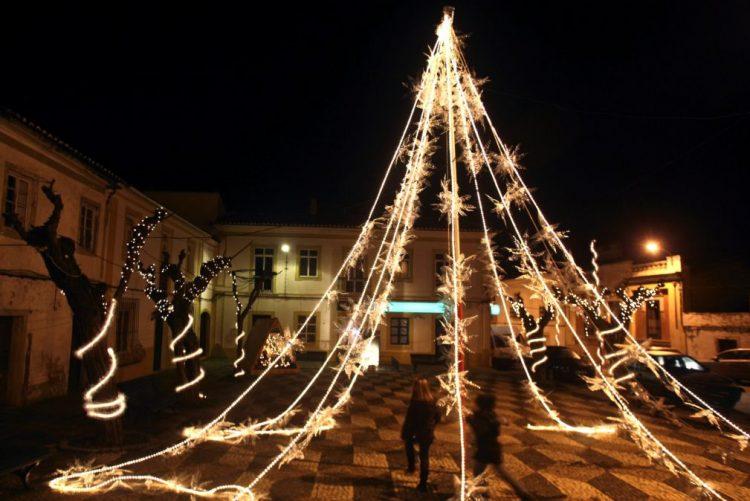 Natal com frio mas sem chuva - IPMA