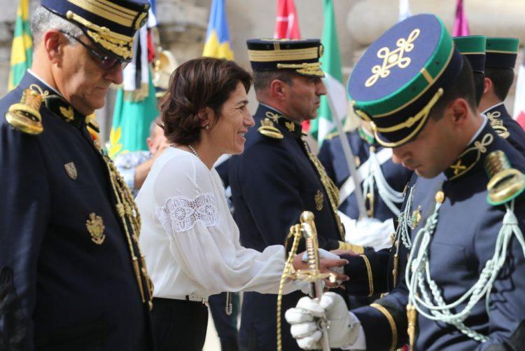 Portugal mantém o nível de alerta de ameaça terrorista em moderado -- Governo