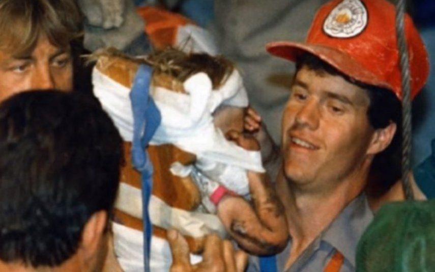 A esperança é a última a morrer. Bebé sobrevive depois de estar 58 horas num poço