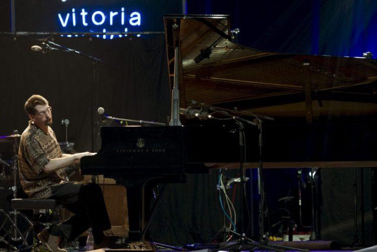 Orquestra Jazz de Matosinhos com o