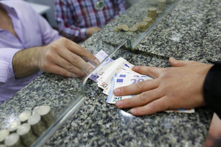 Empresas receberam 461 milhões de euros de fundos do Portugal 2020 - Governo