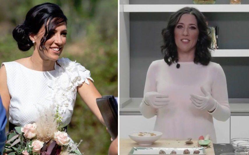 Isabel Fonseca de Casados à Primeira Vista ensina-lhe duas receitas super saudáveis (vídeo)
