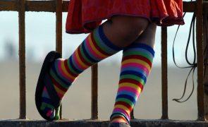 Predador sexual detido por mais de 75 mil crimes de pornografia infantil