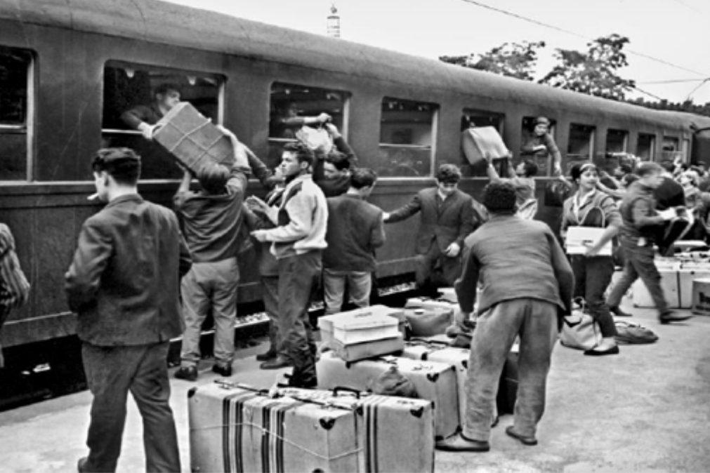 Memórias e recordações da emigração portuguesa na Alemanha