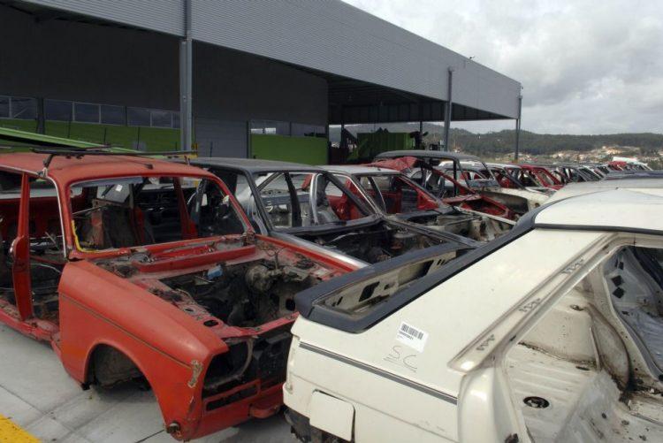 Fim do incentivo ao abate de veículos com 17 pedidos no último ano em vigor