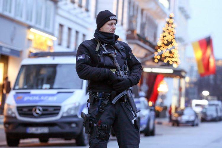 Autoridades alemãs oferecem 100 mil euros por informações sobre suspeito de atentado