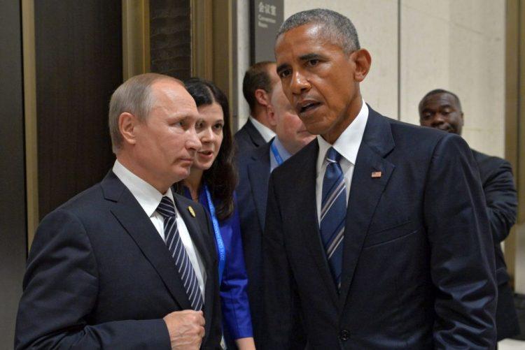 Diálogo Rússia-Estados Unidos congelado a todos os níveis - porta-voz do Kremlin