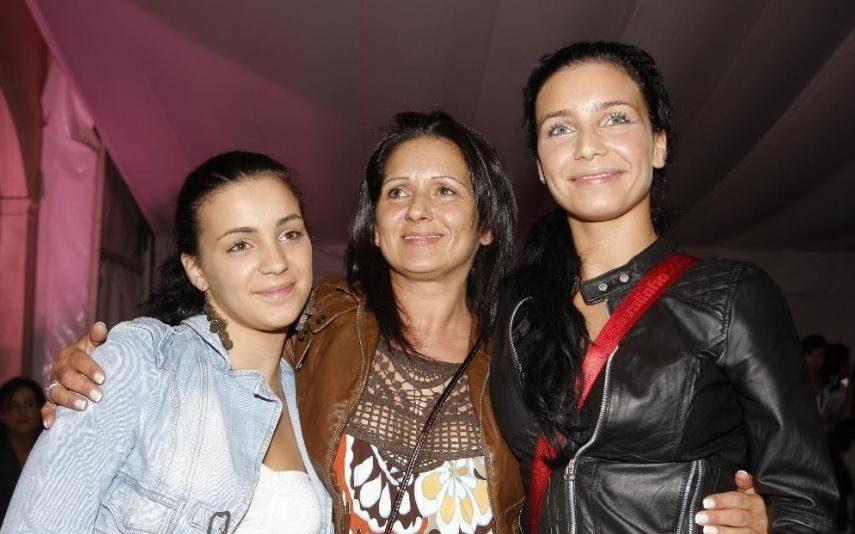 Irmã de Luciana Abreu faz revelações sobre a mãe e tenta voltar ao mundo dos famosos