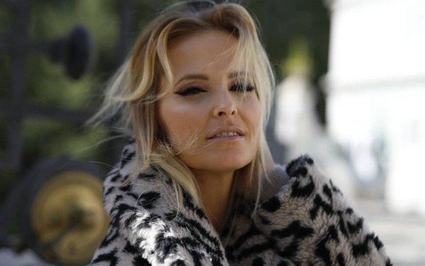 Cristina Ferreira é substituída na própria casa O Programa da Cristina tem nova apresentadora