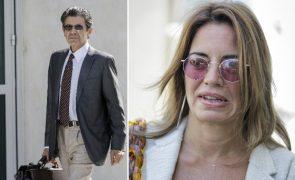 Manuel Maria Carrilho absolvido de violência doméstica