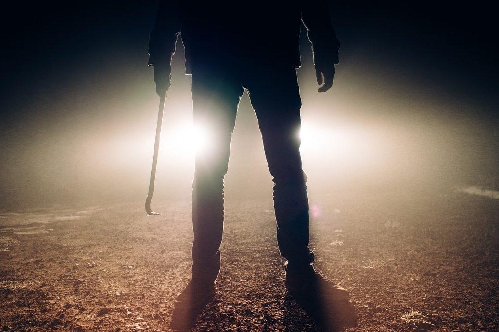 Jovem assassino de criança alemã entregou-se à Polícia
