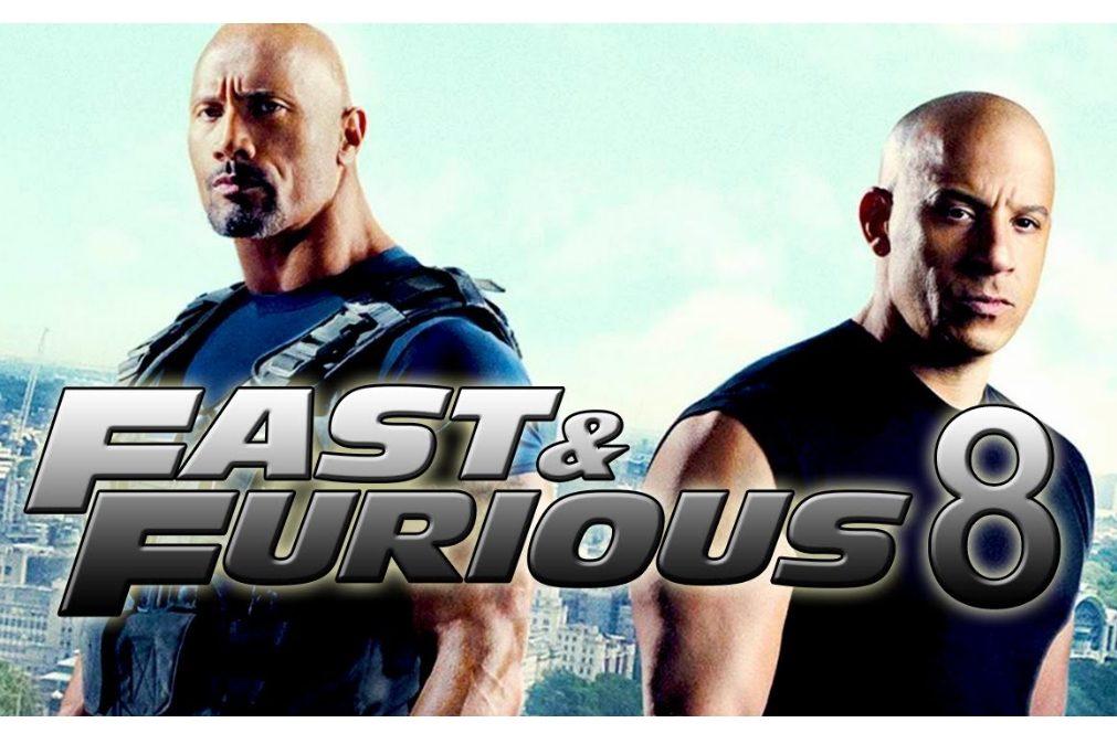 Trailer de Velocidade Furiosa 8 - A saga continua