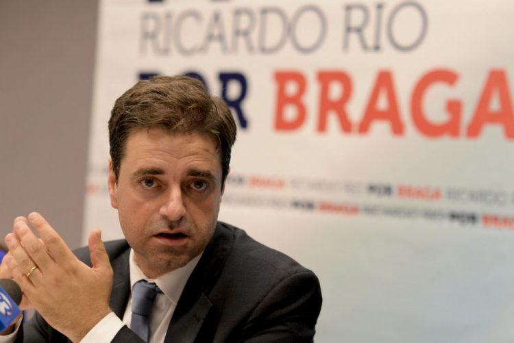 PPP na Câmara de Braga