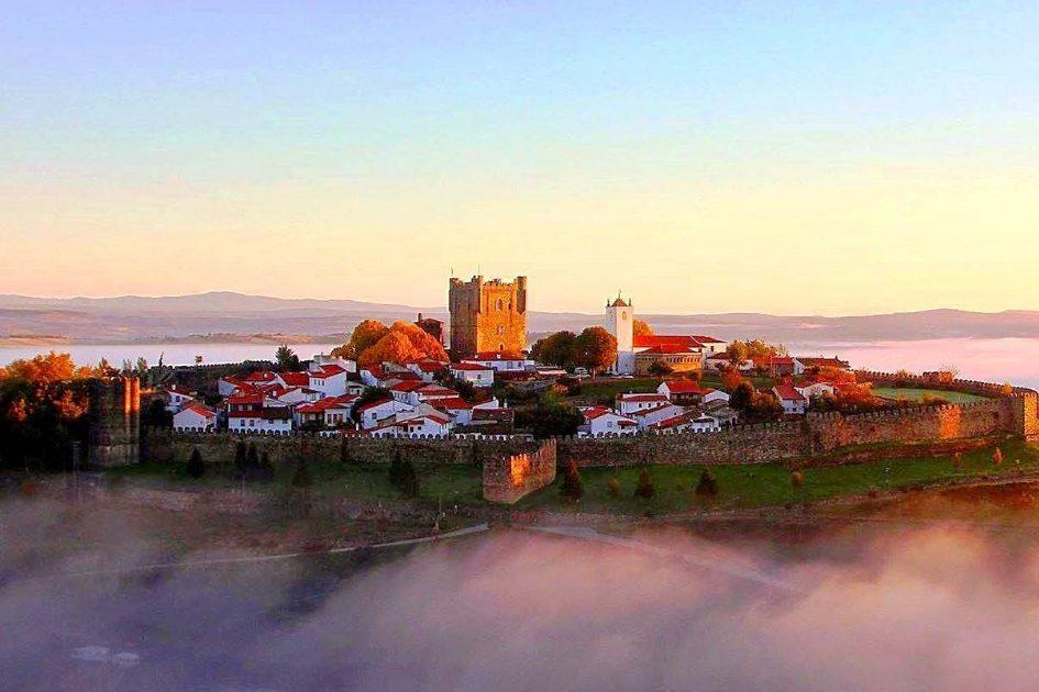 Bragança paga casa a quem se queira mudar um mês e ficar em teletrabalho