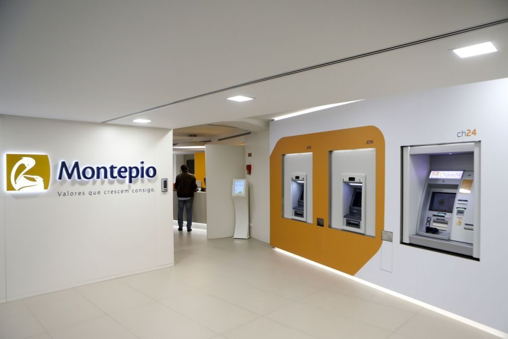 Fitch corta 'rating' do Montepio para B-