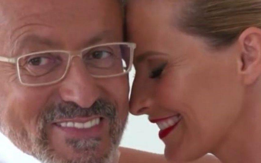 Cristina Ferreira responde a pergunta de seguidor sobre Manuel Luís Goucha