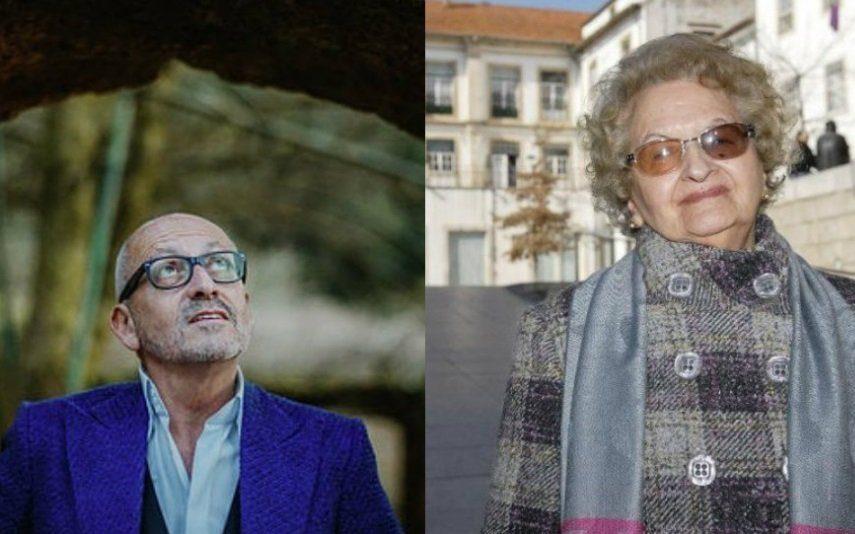 Quando Manuel Luís Goucha não dá a mesada à mãe, Maria De Lourdes faz chantagem