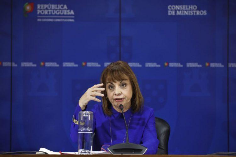Governo vai dar continuidade à abertura de Espaços do Cidadão no país - ministra