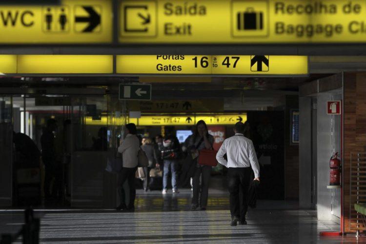 Sindicato lamenta transtornos de greves nos aeroportos no fim do mês